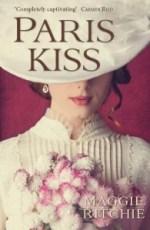 paris kiss cover