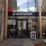 grassmarket project exterior