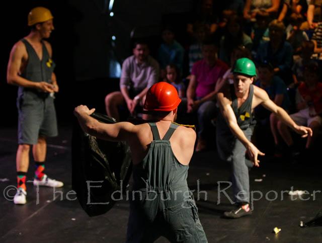 Craft Show Edinburgh Fringe