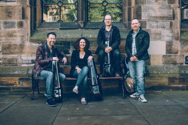 edinburgh quartet 4