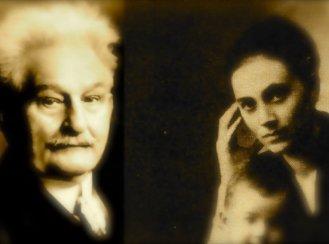 Janacek and Kamila