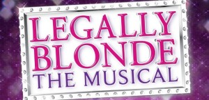 legally blonde the musical at king's