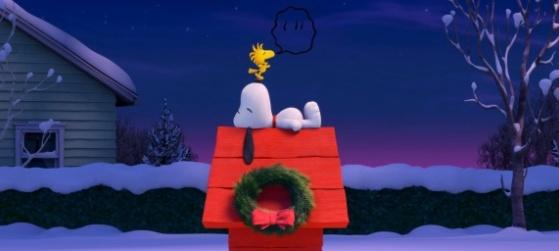 snoopy & charlie brown the peanuts movie