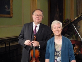 tomes and hobarth at queen's hall