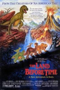 the land before time at skylark
