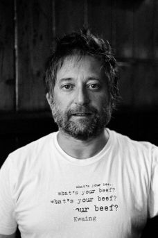 King Creosote Credit Ross Trevail, 25.8.16
