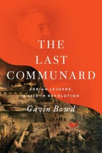 the last communard - word power