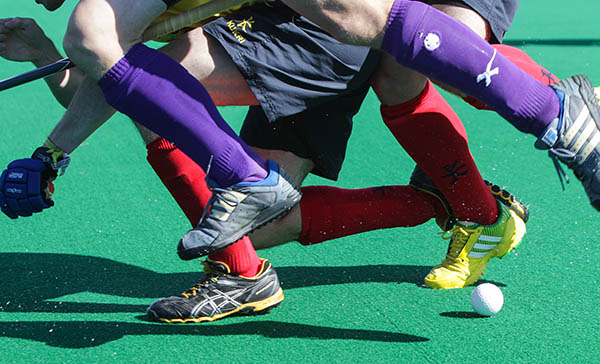 Inverleith opened their defence of the Scottish indoor men's hockey title with three straight wins.