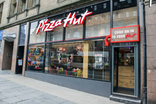 20 New Jobs At Pizza Hut The Edinburgh Reporter