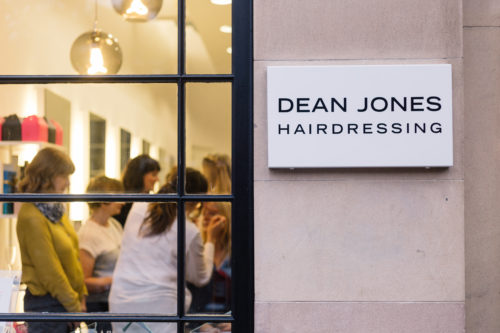 Image result for Dean Jones Hairdressing
