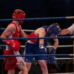 Royal Regiment of Scotland Boxing Night