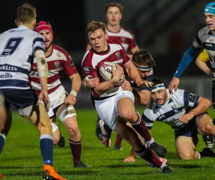 Rugby Fixtures In December