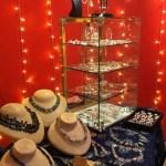 Jupiter Artland Christmas Fair Uta Rosenbrock