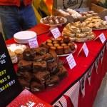 Jupiter Artland Christmas Fair Tasty Buns Bakery