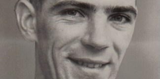 Photo of Hearts legend Freddie Glidden