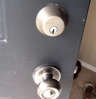 Hand Locks Cause Headaches – You Need Deadbolts On Your Rentals Instead