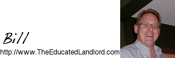 Landlord education and training