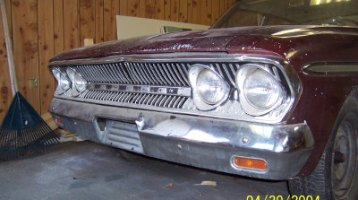 How A Car In The Garage Won Us A Bidding War