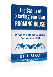 Guide to Getting Started With Rooming Houses
