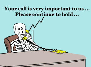 return tenant calls promptly