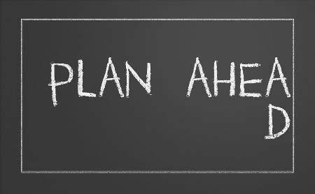 selling rental properties by planning ahead