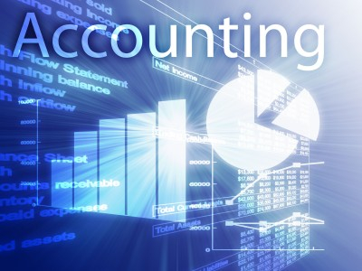 accounting and finance topics