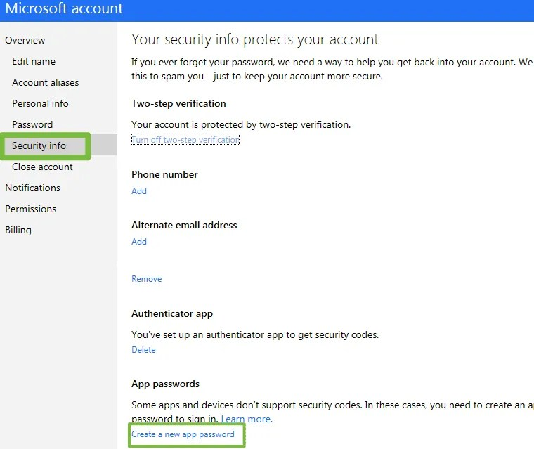 how to change your xbox live email account
