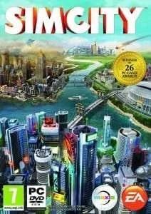 SimCity Pack Shot