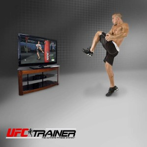 UFC_Trainer