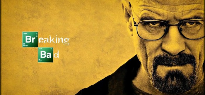 Breaking Bad's Finale Episodes Coming Exclusively to Netflix in the UK & Ireland