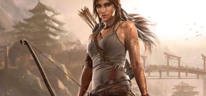 Next Gen Tomb Raider Sequel Confirmed by Square CEO