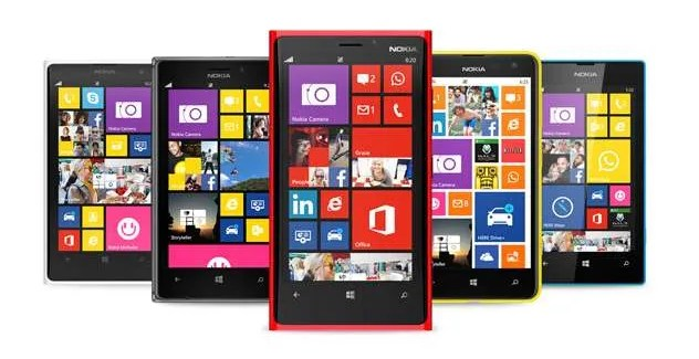 Lumia Black software update hitting Nokia Lumia devices starting today