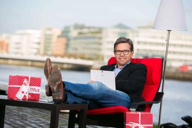Biz Dsk Vodafone Irl announces NETFLIX Partnership-9
