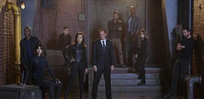 "Marvel's Agents of S.H.I.E.L.D.: ""Shadows"" Review"