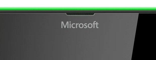 The new branding for Lumia phones.