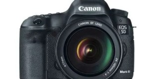 Canon EOS 5D Mark III TheEffect Review