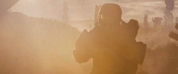 Halo 5: Guardians Trailer