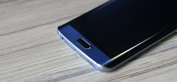 REVIEW: Samsung Galaxy S6 Edge