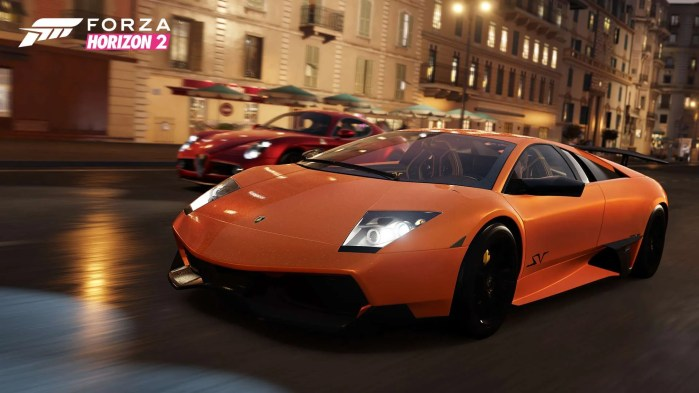 Forza Horizon 2 Review: The Best Drive Ever?