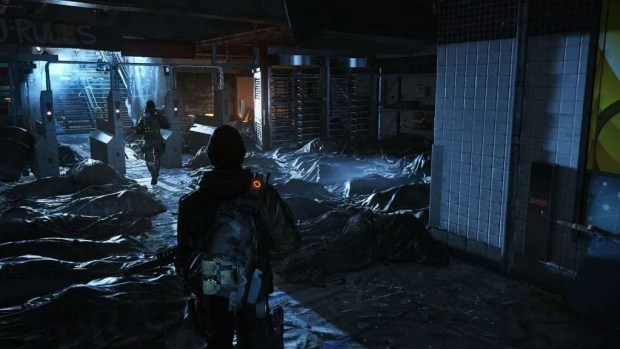 The Division Review