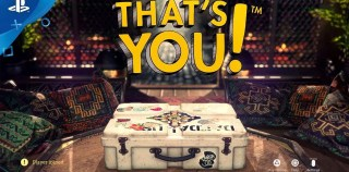REVIEW: That's You!