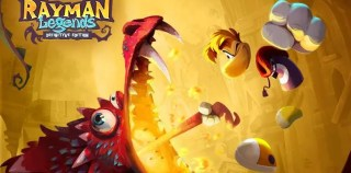 REVIEW: Rayman: Legends Definitive Edition (Nintendo Switch)