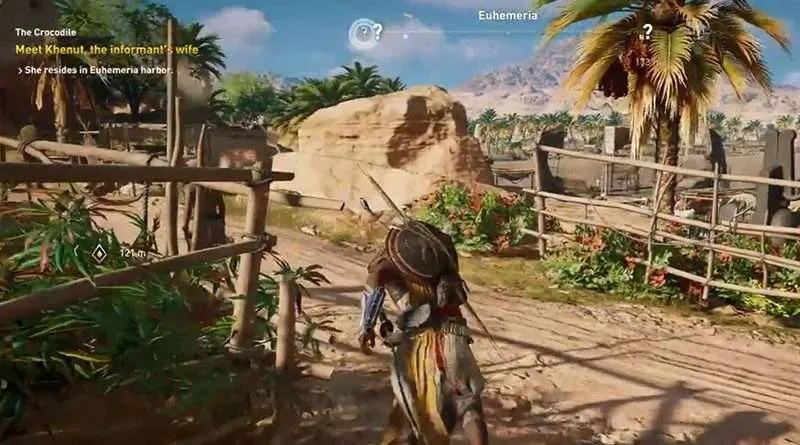 Assassins Creed Origins Gameplay Trailer Screen Index 800x445