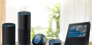Amazon's Echo products now available at Currys PC World