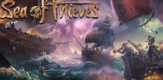 Sea of Thieves Beta Impressions