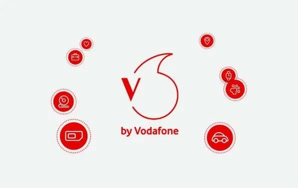 Vodafone Launch 'V By Vodafone': A Dedicated IoT Sim & Connected Devices