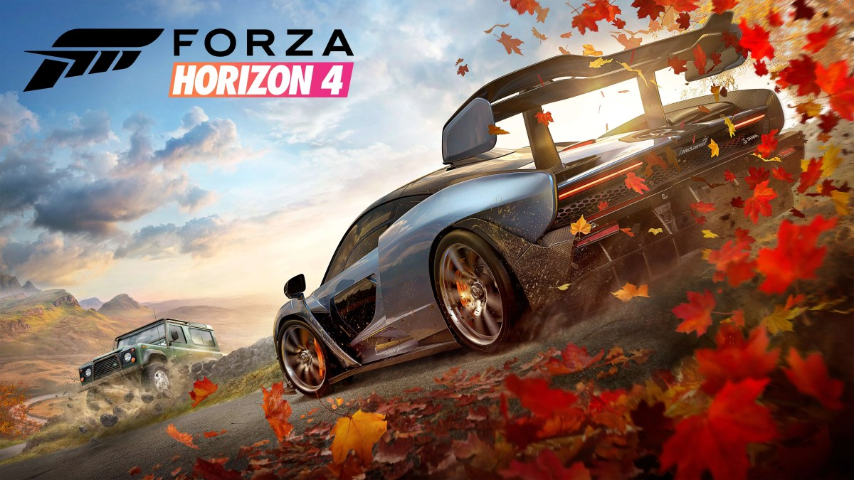 REVIEW: Forza Horizon 4