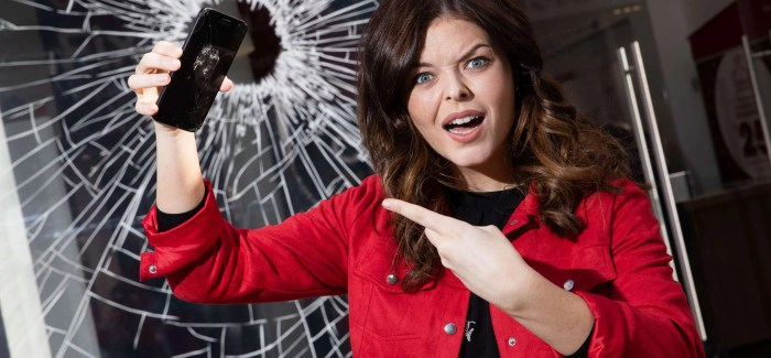 Vodafone Ireland Launches 2-hour 'Fix&Go' repair service for devices