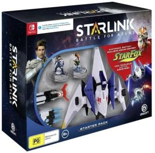REVIEW: Starlink: Battle for Atlas (Nintendo Switch)