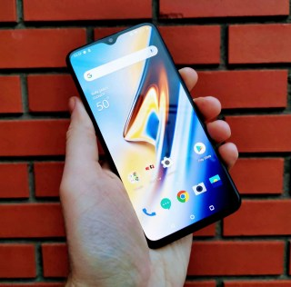 REVIEW: OnePlus 6T